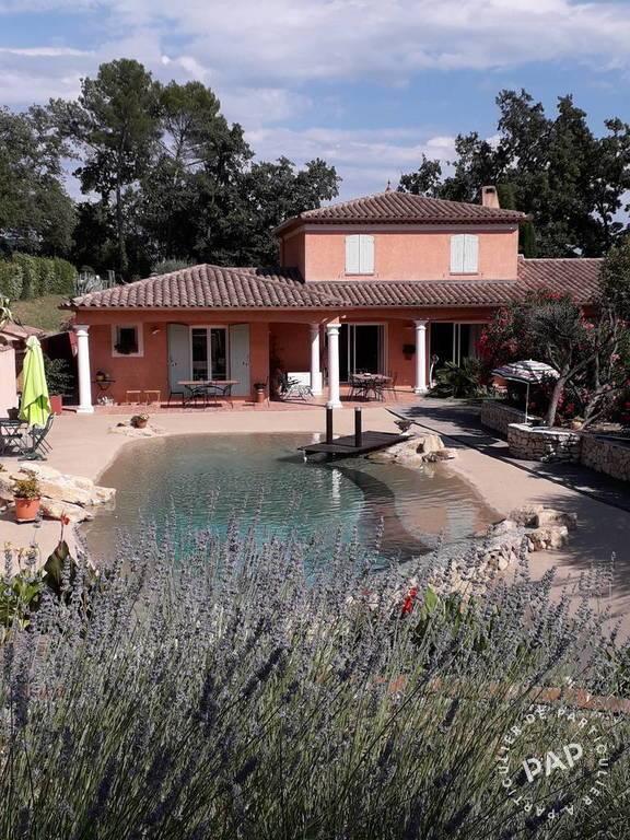 Vente Maison Draguignan (83300) 187m² 750.000€