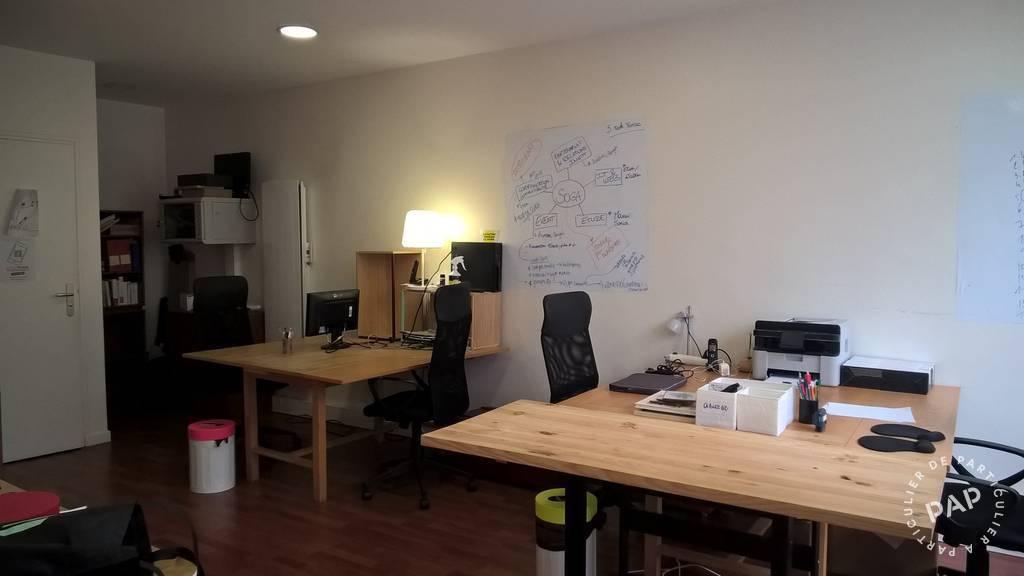 Vente et location Bureaux, local professionnel Paris 18E (75018) 34m² 300.000€