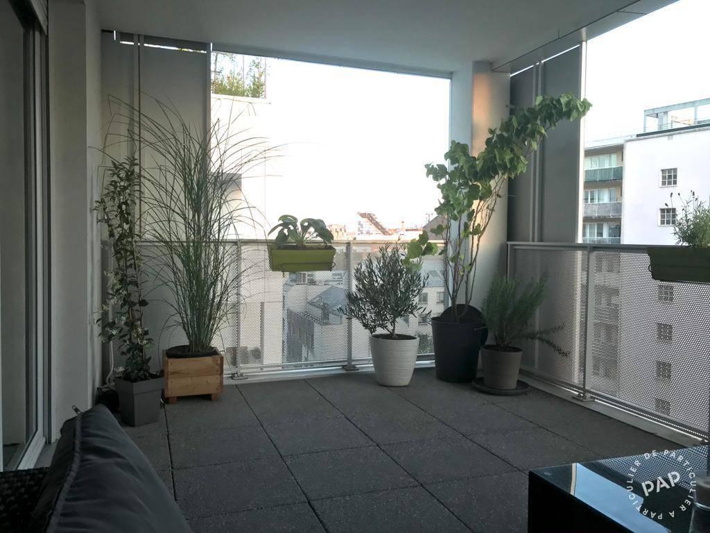 Vente Appartement Saint-Ouen (93400) 65m² 520.000€