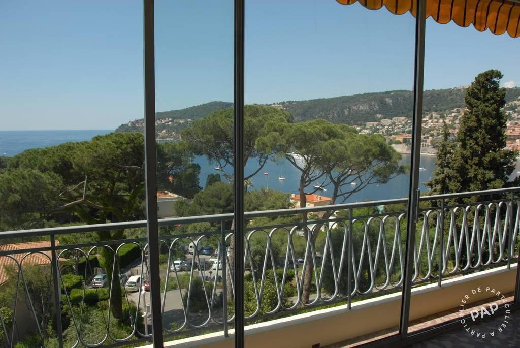 Location appartement 3 pièces Villefranche-sur-Mer (06230)