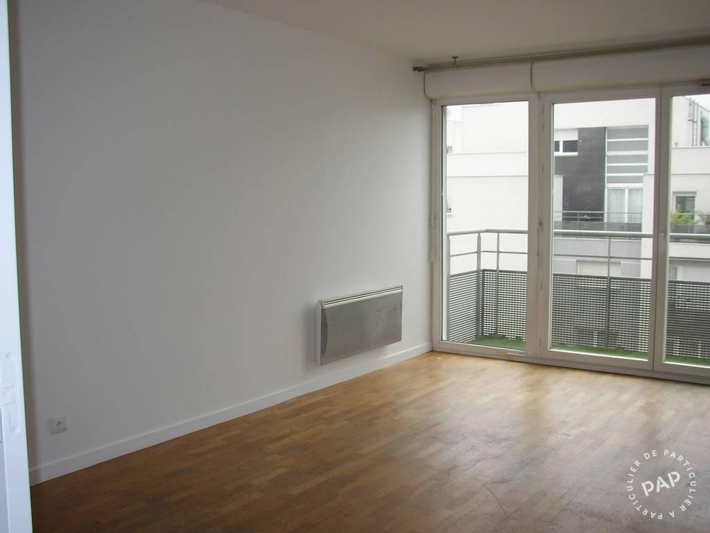 Location appartement 3 pièces Vitry-sur-Seine (94400)