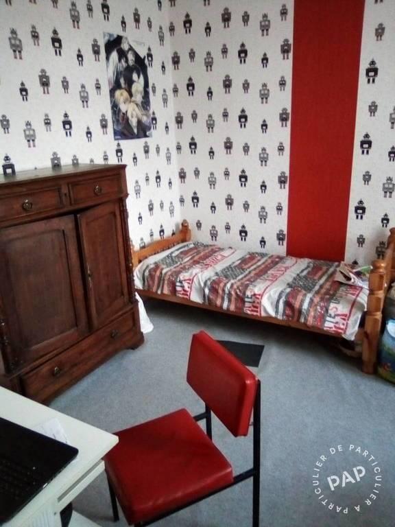 Vente maison 5 pièces Les Ormes-sur-Voulzie (77134)