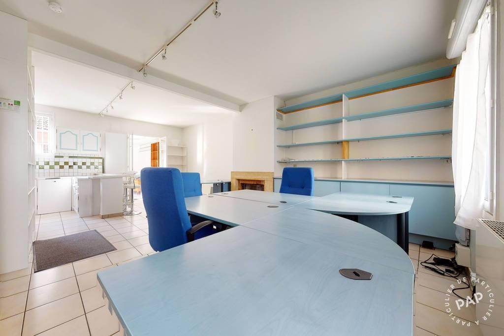 Vente Maison Malakoff (92240) 92m² 735.000€