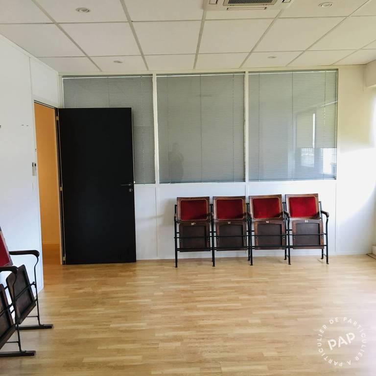 Location Bureaux et locaux professionnels Vitry-Sur-Seine 162m² 1.888€