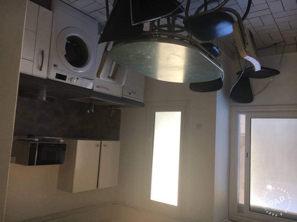 Location Appartement Marseille 6E 75m² 500€