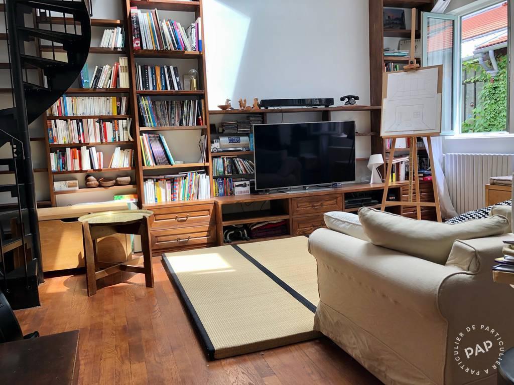 Vente appartement 8 pièces Paris 12e