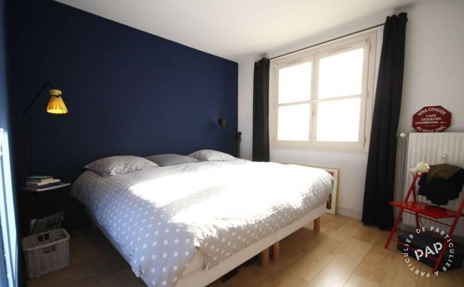 Location Appartement Cergy (95000)  500€