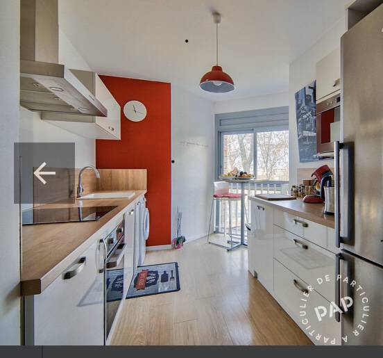 Vente Appartement Toulouse (31400) 68m² 285.000€
