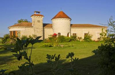 Asnières-En-Poitou (79170)
