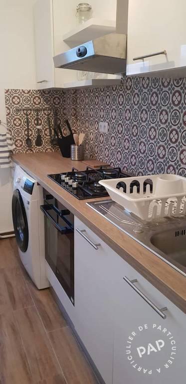 Location Appartement Le Mée-Sur-Seine (77350)  420€