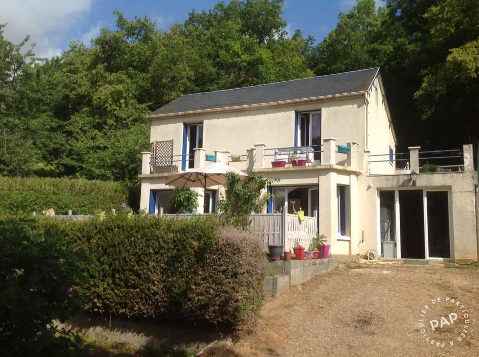 Vente Maison Pierres (28130) 115m² 210.000€