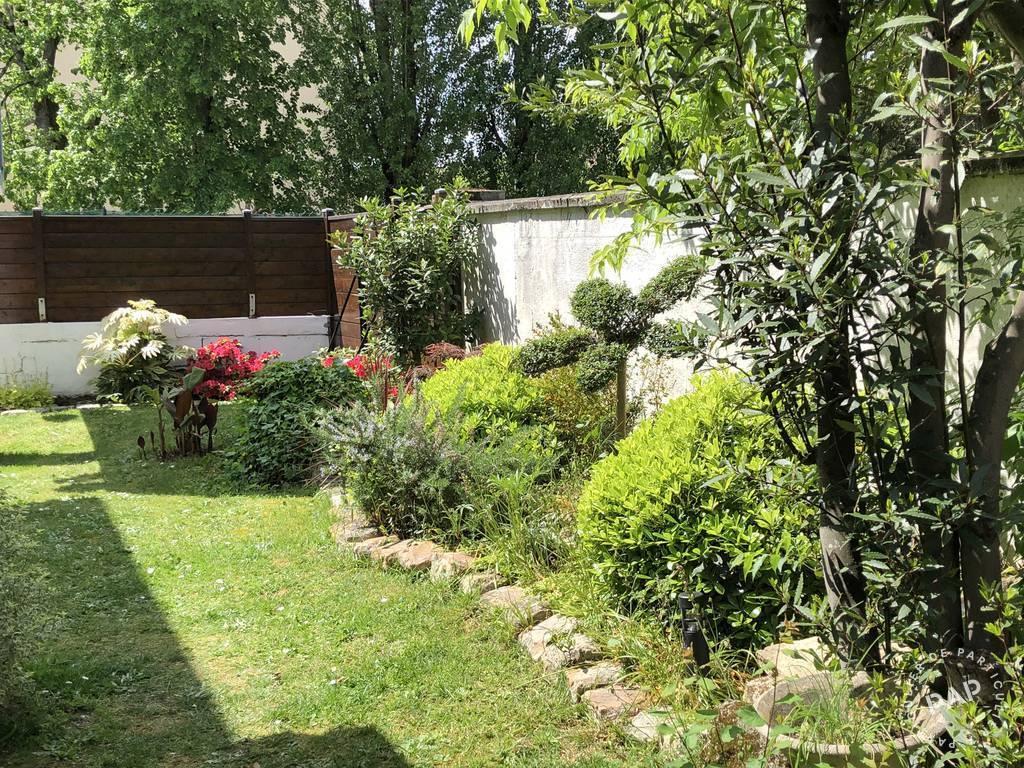Vente maison 8 pièces Le Bouscat (33110)