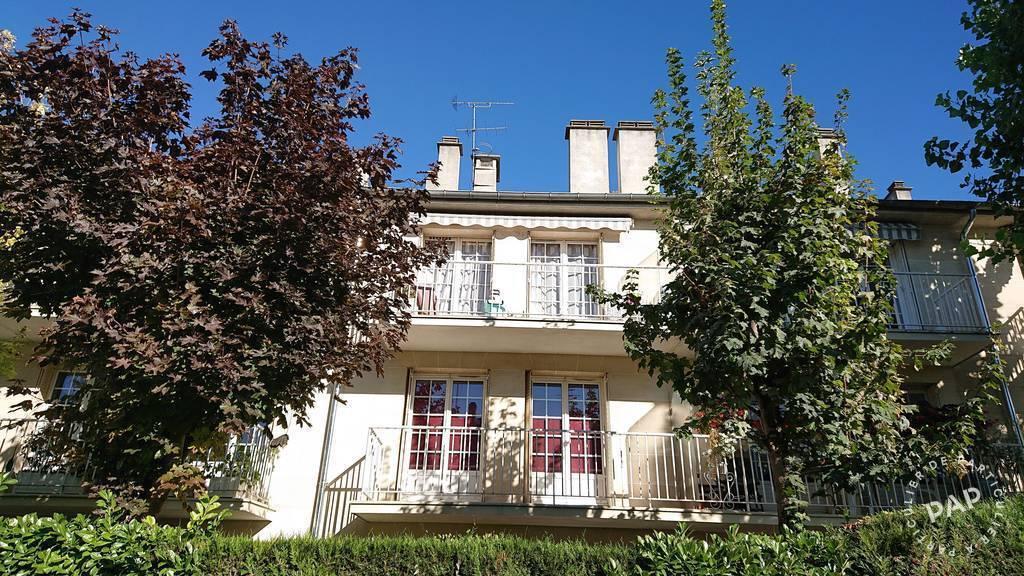 Vente Appartement Soisy-Sous-Montmorency 51m² 210.000€
