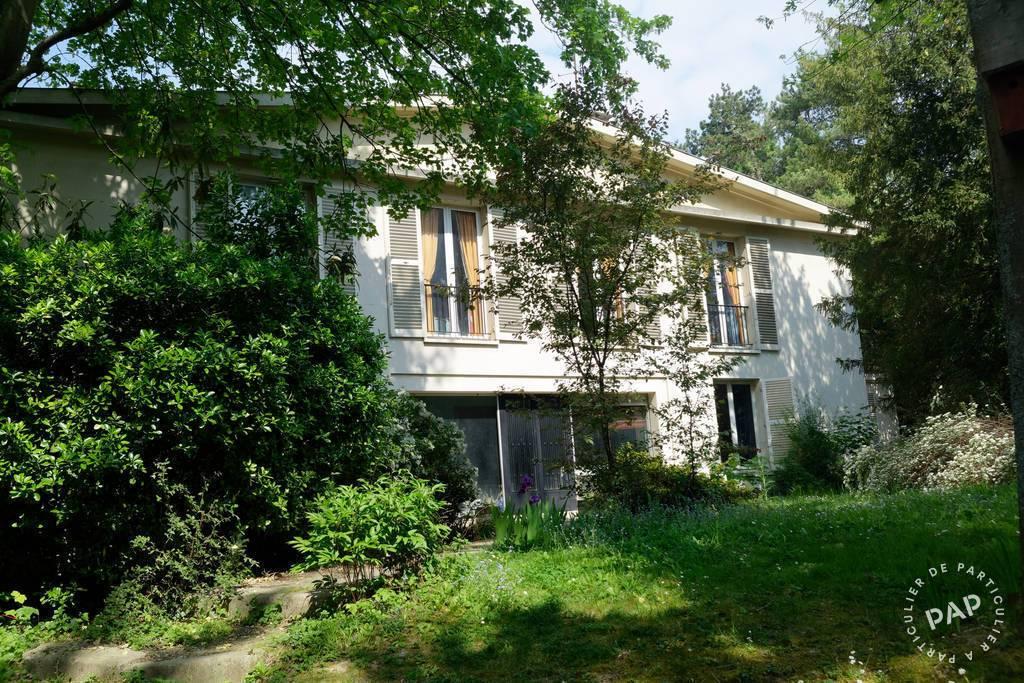 Vente Maison La Celle-Saint-Cloud (78170) 245m² 1.400.000€