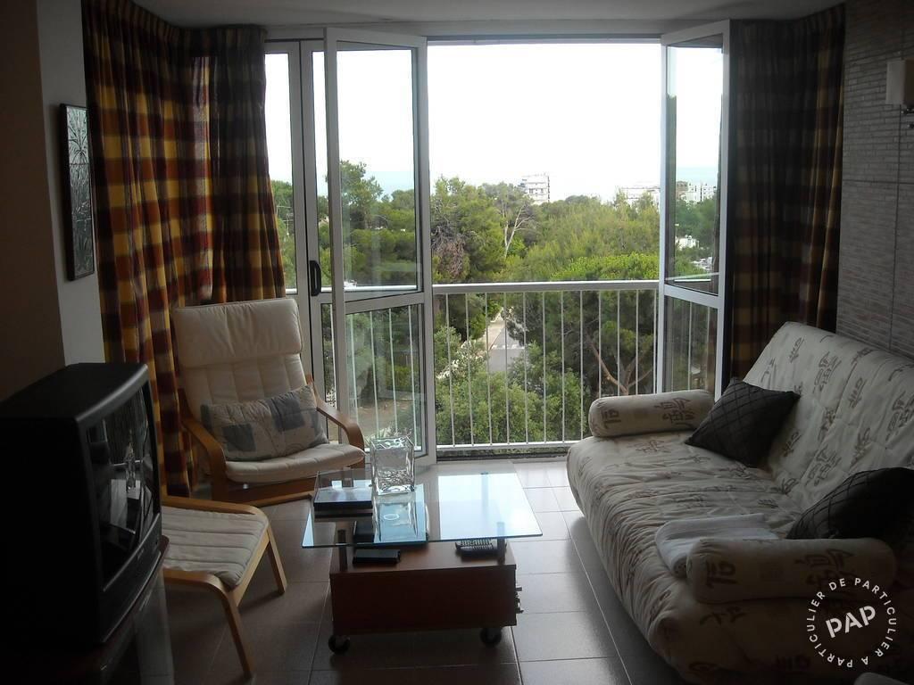 Vente appartement 3 pièces Espagne
