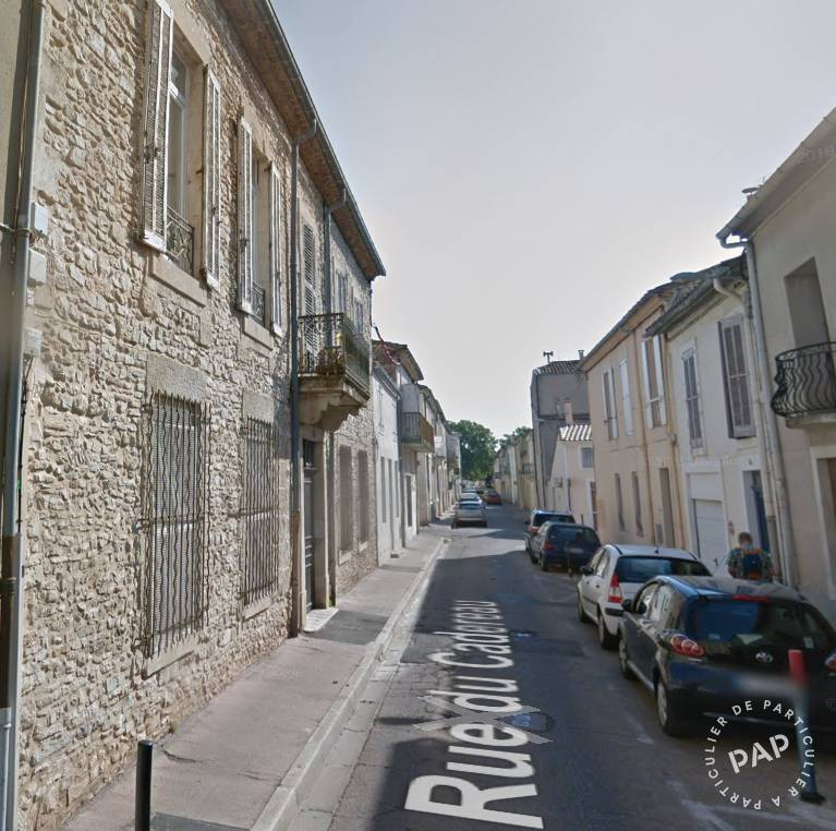 Location Appartement Nîmes (30900) 45m² 630€