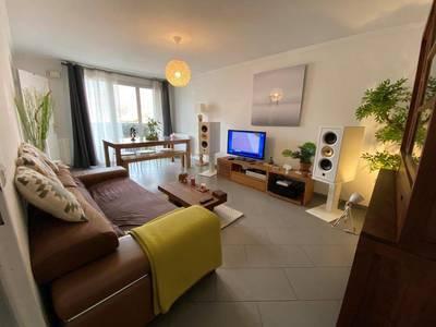 Vente appartement 3pièces 62m² Noisy-Le-Sec (93130) - 234.500€
