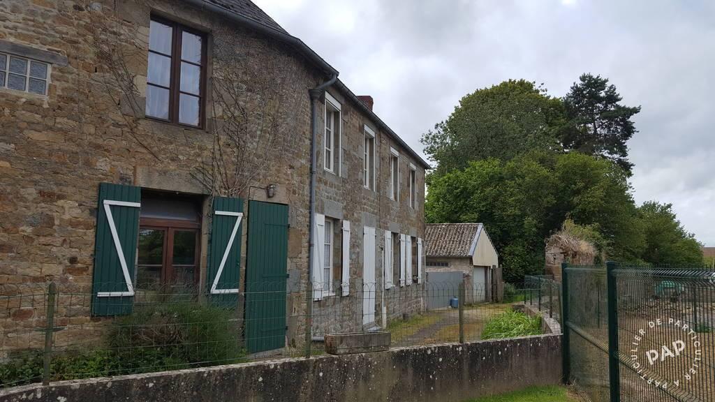 Vente maison 4 pièces Briouze (61220)