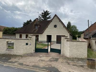 Trie-La-Ville (60590)