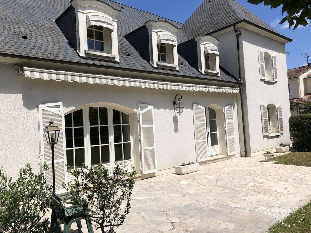 Vente Maison Bourges (18000) 250m² 398.000€