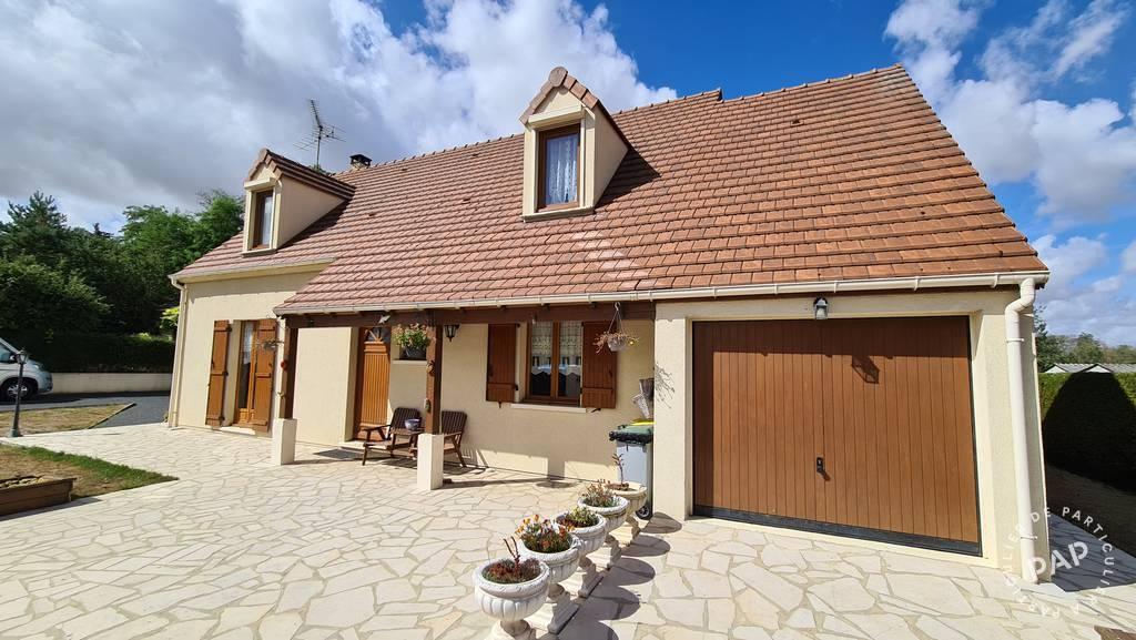 Vente Maison Égreville (77620) 160m² 245.000€