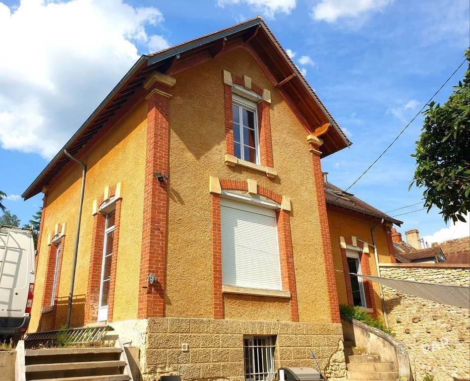 Vente maison 7 pièces Vétheuil (95510)