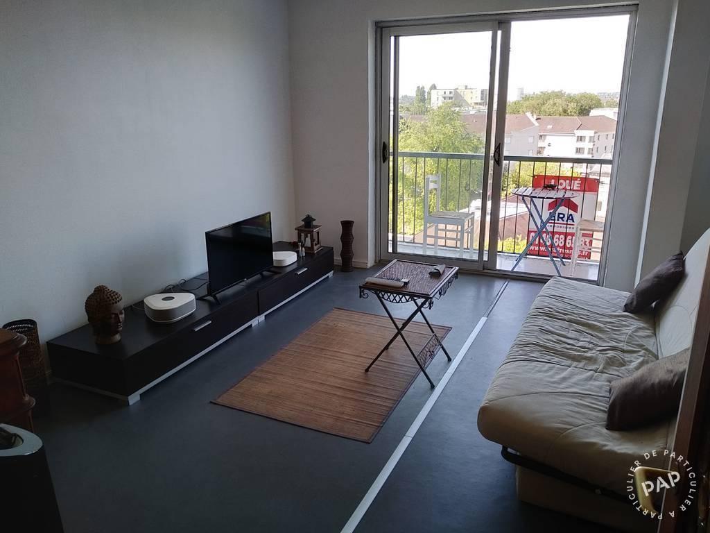 Location appartement studio Fresnes (94260)