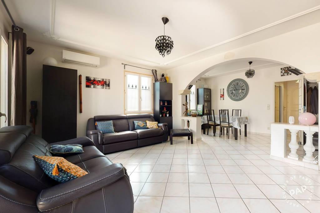 Vente Maison Dammarie-Les-Lys (77190) 85m² 255.000€