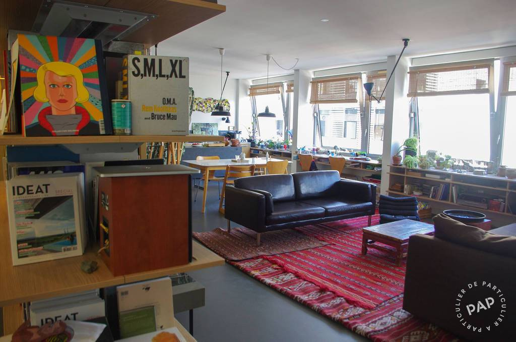 Vente Appartement Lyon 7E (69007) 123m² 645.000€