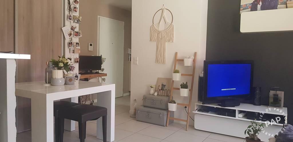 Vente appartement 3 pièces Les Mureaux (78130)