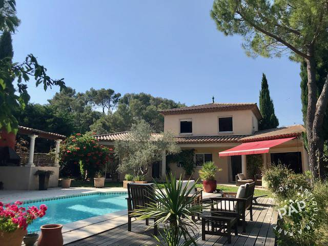 Vente Maison Montferrier-Sur-Lez (34980) 155m² 790.000€