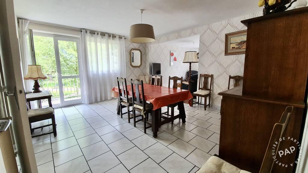 Vente Appartement Pau (64000) 86m² 126.000€