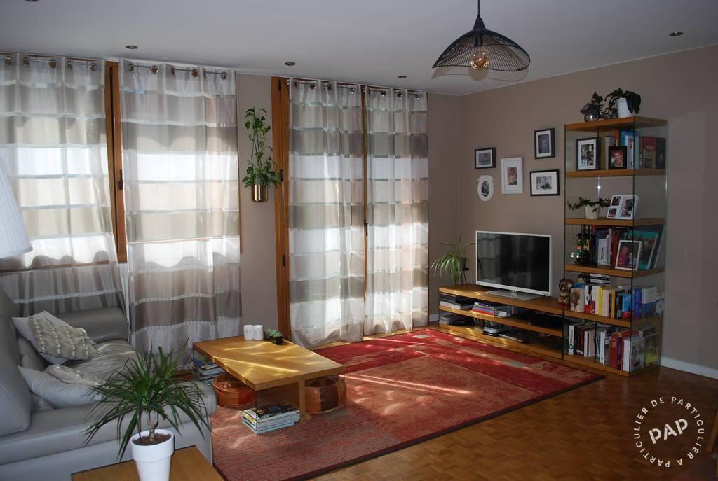 Vente Appartement Nanterre (92000) 70m² 385.000€