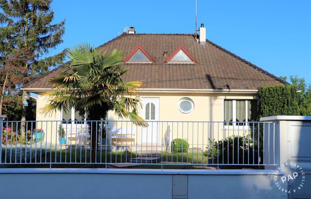 Vente Maison Yerres (91330) 165m² 579.000€