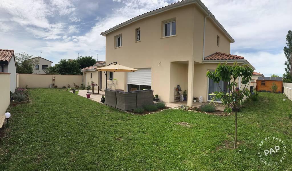 Vente Maison Plaisance-Du-Touch (31830) 150m² 475.000€