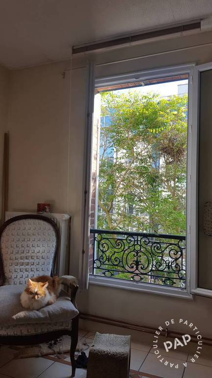 Vente appartement 5 pièces Suresnes (92150)