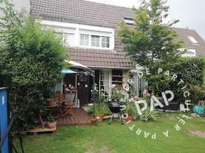 Vente Maison Breuillet (91650)