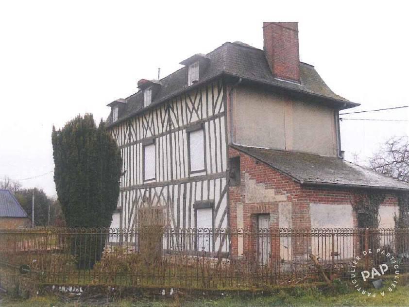 Vente Maison Friardel
