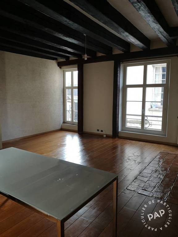 Location Appartement Tours (37000)