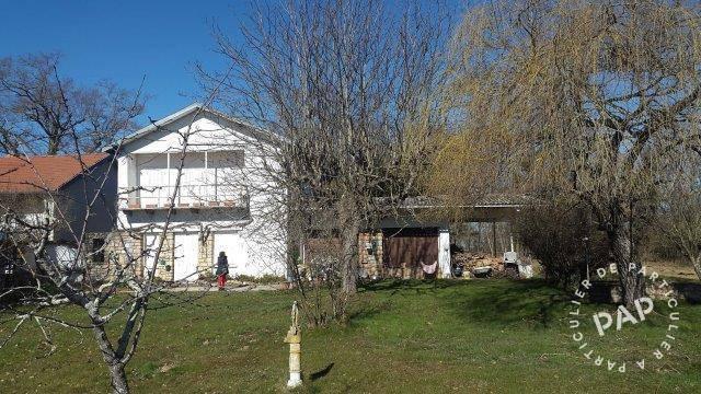 Vente Maison Saux-Et-Pomarède (31800)
