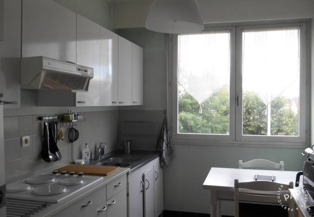 Location Appartement Bois-Colombes (92270)