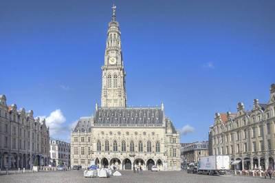Arras (62000)