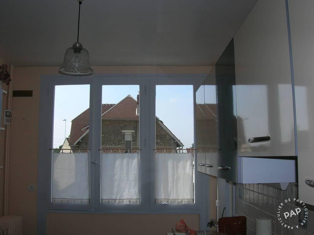 Location Appartement Compiègne (60200)