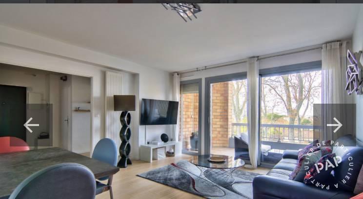 Vente Appartement Toulouse (31400)