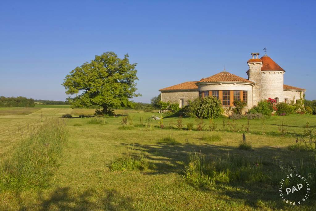 Vente Maison Asnières-En-Poitou (79170)