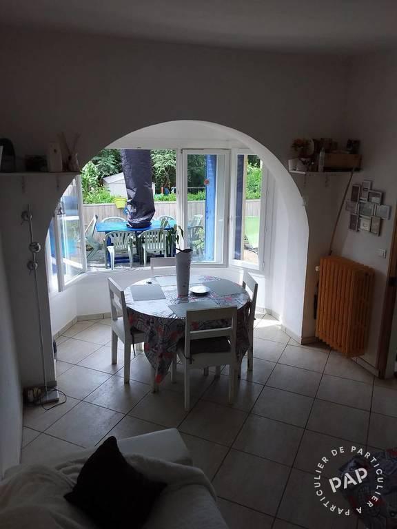 Vente Maison Pierres (28130)