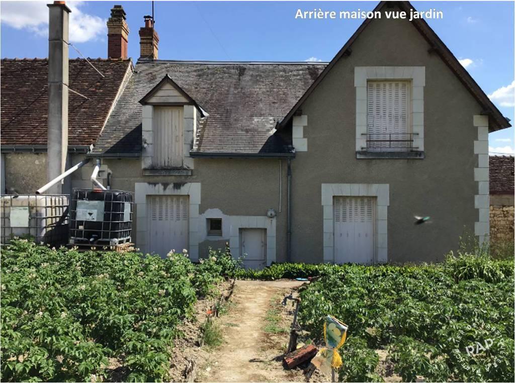Vente Maison Lye (36600)