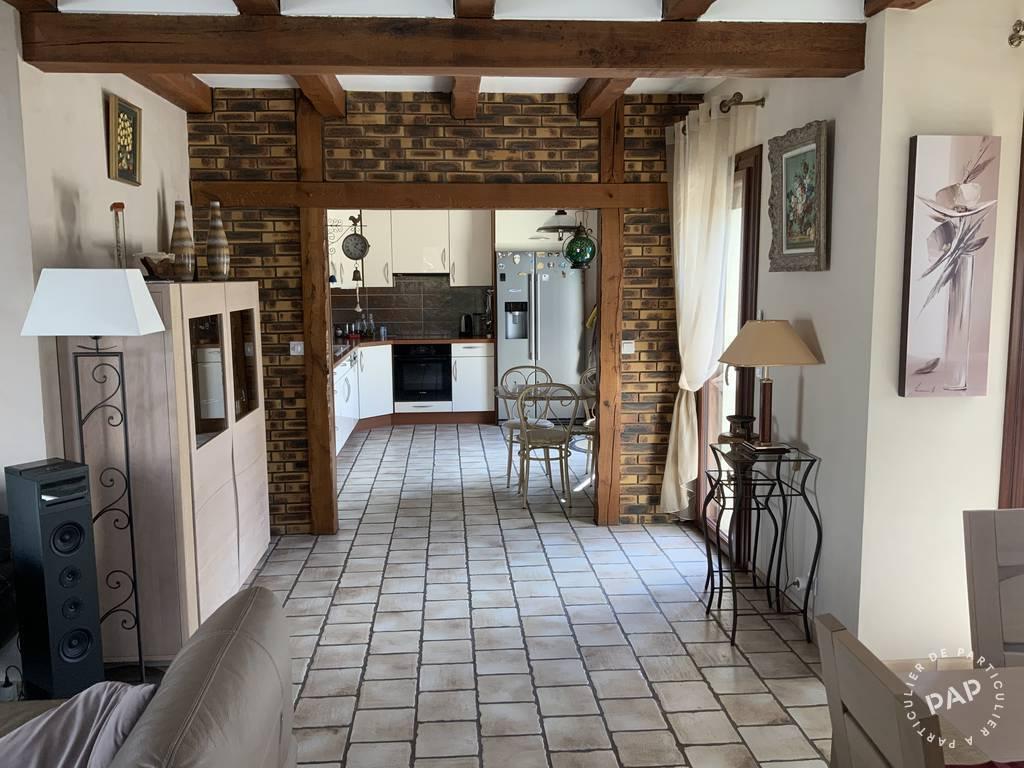 Vente Maison Boussy-Saint-Antoine (91800)