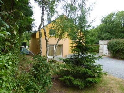 Saint-Senoux (35580)