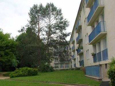 Nord Paris : Compiègne (60200)